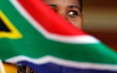 South African – Being Patriotic From Afar
