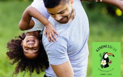 KindnessCan: Kindness when co-parenting